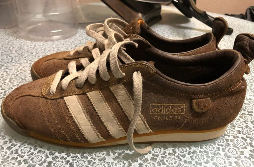 Adidas Chile 62 trainers